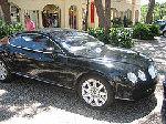 the nice car