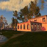 the nice house