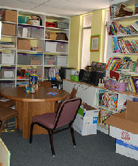 Library of Success